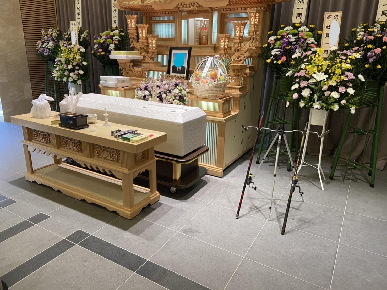 いつくしみの杜 家族葬