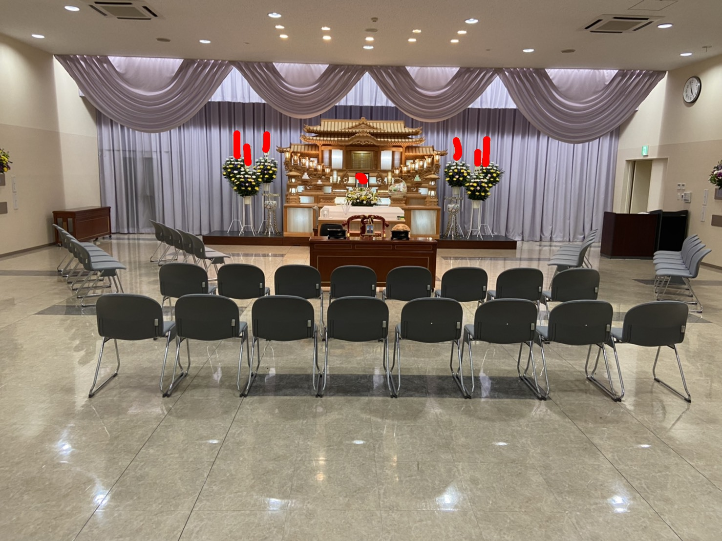 亀山市葬儀場